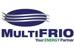 Logo Multifrio