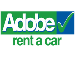 adobe rent a car