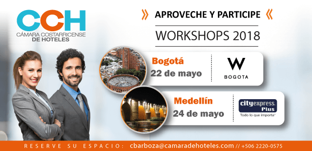 Workshops Mayo