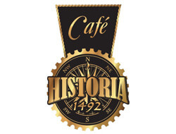 Cafe Historia 1942