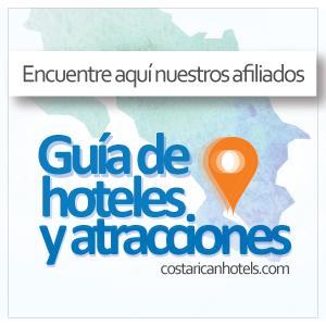 Guía de Hoteles Costa Rica