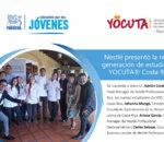 Nestle Yocuta