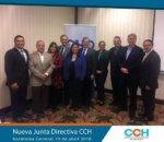 Junta Directiva CCH