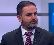 Javier Pacheco en Telenoticias