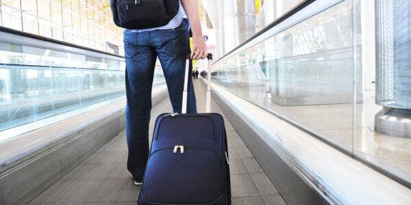 Altas tarifas de seguros para viajeros