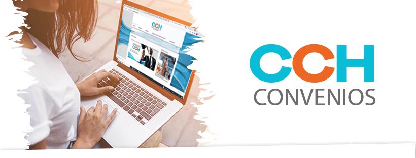 Convenios CCH